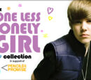 The One Less Lonely Girl collection