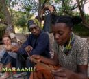Maraamu Alliance