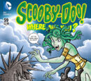 Scooby-Doo: Where Are You? Vol 1 59