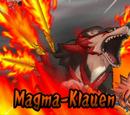 Magma-Klauen