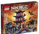 Zedic45/Новый эксклюзивный набор Ninjago