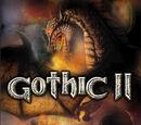 Gothic II - Neste mundo não há crianças