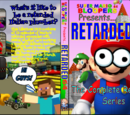 Retarded64: The Complete Retarded Series