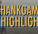 Hankgames Highlights: Hank's Way