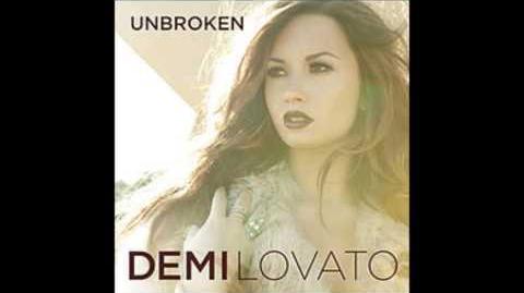 Demi Lovato - Fix A Heart (Audio)