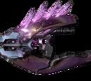 Lanzador de Municiones Guiadas Tipo-33