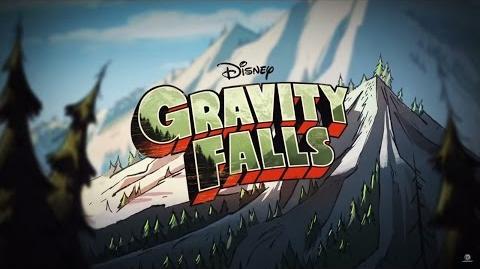 Gravity Falls Legend of the Gnome Gemulets - Tráiler de presentación