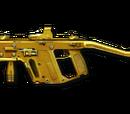 Kriss Super V-Gold
