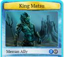King Matsu