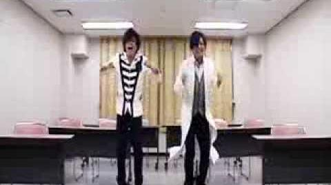 【アルスマグナ】誰でもいいから付き合いたい 踊ってみた!