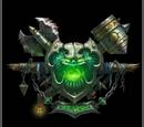Shon-Xan Epilogue: Pax Monstro