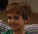 Aiden Spencer (Jason David)