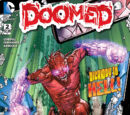 Doomed Vol 1 2