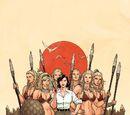 Amazon Tribe (Earth-200111)