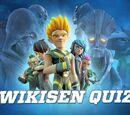 Wikisen Quiz (Wikisen)