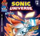 Archie Sonic Universe Issue 74