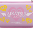 Aikatsu! 3DS Merchandise