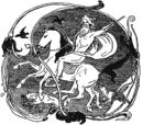 Dioses de la caza