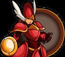 Щитовой рыцарь