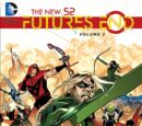 The New 52: Futures End Vol. 2 (Collected)