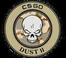 Dust II (CS:GO)