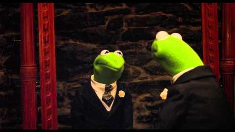 """Mirror"" Clip Muppets Most Wanted"