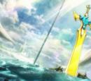 Espada Santa Excalibur