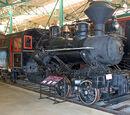 Heisler locomotive