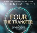 The Transfer - A Divergent Story