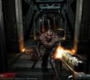 Doom 3/Галерея
