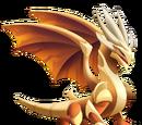 Dragón Impasible
