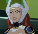 Wonder Woman (Justice League: Gods and Monsters)