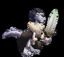 Dragón Bastark