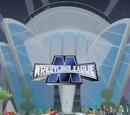Wrestling League Arena