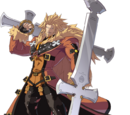 Leo (Guilty Gear)