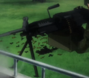 M249 FN MINIMI