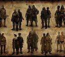 Classes (Dark Souls)