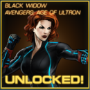 Black Widow Avengers Age of Ultron Unlocked.png