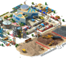 Resource Warehouse