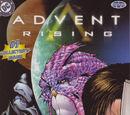 Advent Rising Vol 1 1