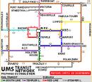 Rail Transit Network