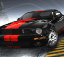 Ford Shelby GT500 (2006)