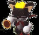 Renders des vaisseaux Gummi Kingdom Hearts II