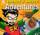 Energy and Safety Adventures Vol 1 1