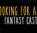 Asnow89/Looking for Alaska Fantasy Casting
