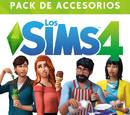Los Sims 4: Cocina Divina - Accesorios