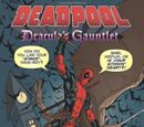 Deadpool: Dracula's Gauntlet HC Vol 1 1