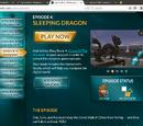 Episode 4: Sleeping Dragon