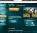 Episode 5: The Lost Expedition