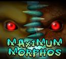 Max Steel: Maximum Morphos